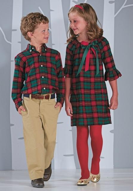 12 holiday family fashions to inspire your christmas card babynowusa